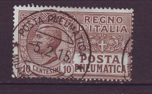 J24760 JLstamps 1913-28 italy used #d1