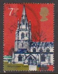 Great Britain Sc#674 Used