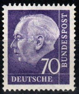 Germany #759 F-VF Unused CV $8.25 (X652)