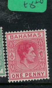 Bahamas SG 150 MOG (10ety)