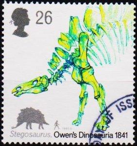 Great Britain 1991 26p S.G.1574 Fine Used