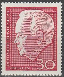 Germany #9N263   MNH  (S8968)