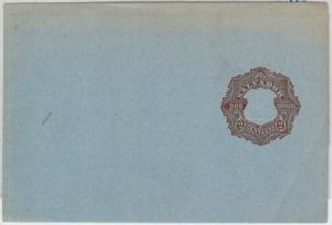 64805 - EL SALVADOR - POSTAL HISTORY: POSTAL STATIONERY COVER  2 Cents COLUMBUS
