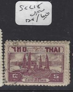 THAILAND (P0912B)  5 ST  SC C15   VFU