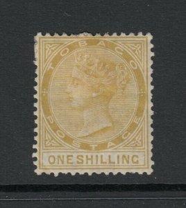 Tobago, Sc 12 (SG 12), MHR