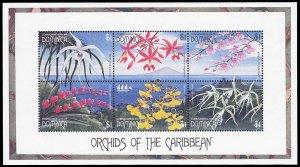 Dominica 1997 Scott #1959 Mint Never Hinged
