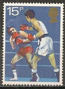 Great Britain #926 Mint Never Hinged F-VF (ST582)