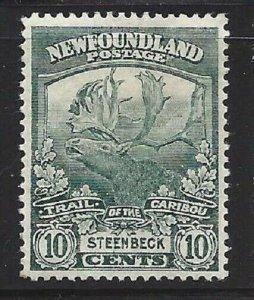 Newfoundland 122 OG Beauty!!