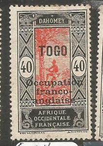 French Togo SC 188 MOG (8cyw)