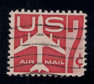 US#C60 Carmine - Used
