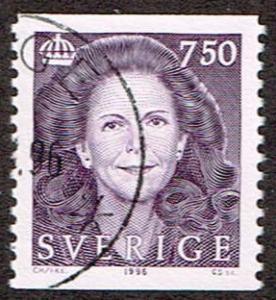Sweden # 1795