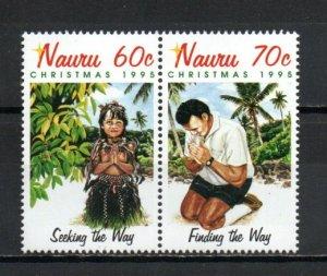 Nauru 431a MNH