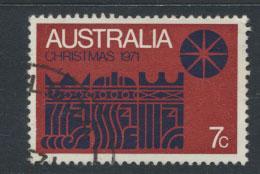 Australia SG 503 - Used