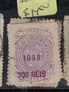 Brazil SC 153 VFU (5etm)