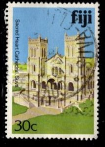 Fiji - #419 Sacred Heart Cathedral - Used