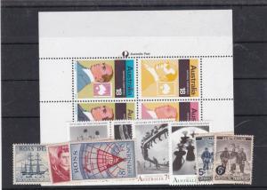 australia stamps ref 16612