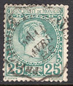 MONACO SCOTT 6