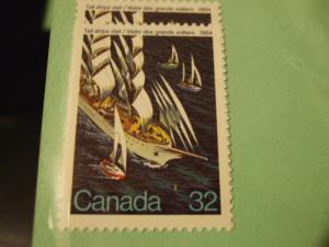 Canada #1012 mint nh
