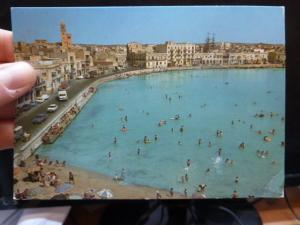 Malta Pretty Bay PPC Unused (17beu)