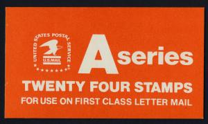 USA 1736a Booklet MNH A First Class Letter stamp