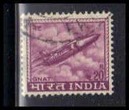 India Used Fine ZA4268