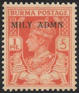 [12984] Burma Used