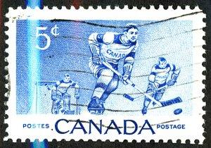 Canada #359 Used