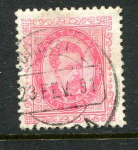Portugal #64 Used Accepting Best Offer