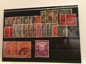 Pakistan  stamps R22048