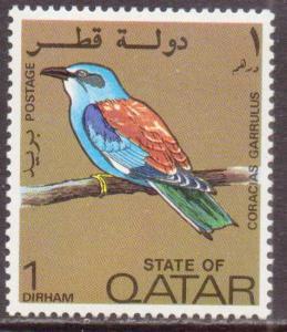 Qatar  #279  MNH  (1972)  c.v. $2.00