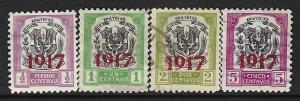 DOMINICAN REPUBLIC 213-16 VFU 188B