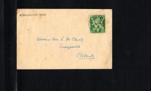 1945 - Belgium Card - Katholieke Schoolpenning van Antwerpen [B09_126]