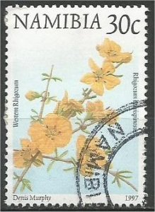 NAMIBIA, 1997, used 30c, Fauna . Scott 856