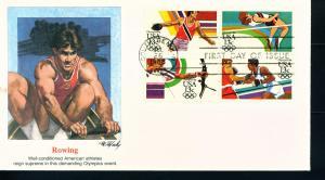 2051a Olympics Block,Fleetwood