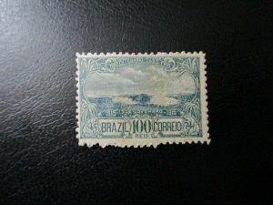 Brazil #195 Mint Hinged  (N7U3) WDWPhilatelic