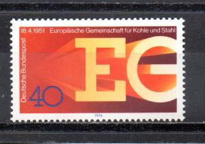 Germany 1209 MLH
