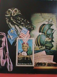 UNITED STATES STAMP: 1978 SC# 1732-70 MNH STAMPS -YEAR SETS IN FOLDER-