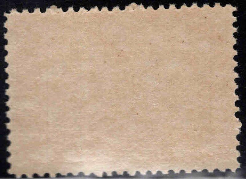 CANADA Scott 51 MNH** 1c Jubilee Queen Victoria 1897 CV $75