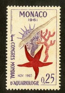 MONACO 480 MH BIN $0.20 MARINE LIFE