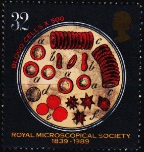 Great Britain 1989 32p S.G.1455 Fine Used