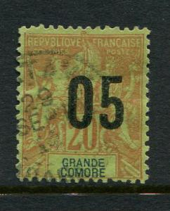 Grand Comoro #23 Used - Make Me An Offer