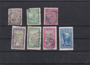 Madagascar Stamps ref R 16504