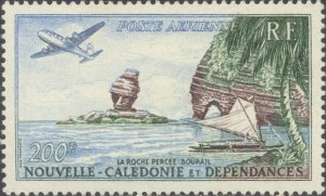 New Caledonia Scott #'s C27 MNH