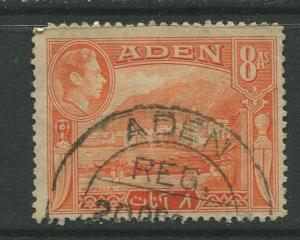 STAMP STATION PERTH Aden #23 KGVI Definitive Issue 1939 Used CV$0.40.