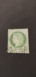 France #53 Used