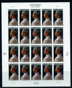 UNITED STATES  SCOTT#4408  44c ANNA JULIA COOPER SHEET OF 20  MINT  NH