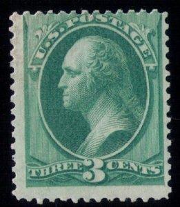 US Sc #147 MNH,Partial Gum Fine
