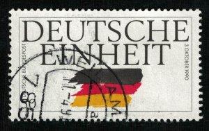 Deutsche Einheit, Germany, 50 Pf (T-6170)