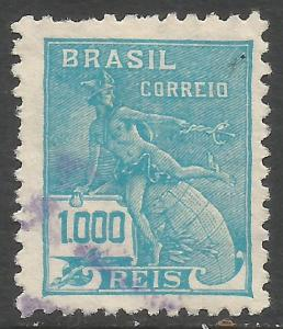 BRAZIL 494 VFU 912A-5
