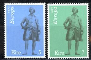 Ireland Sc# 339-340 MNH 1974 Europa